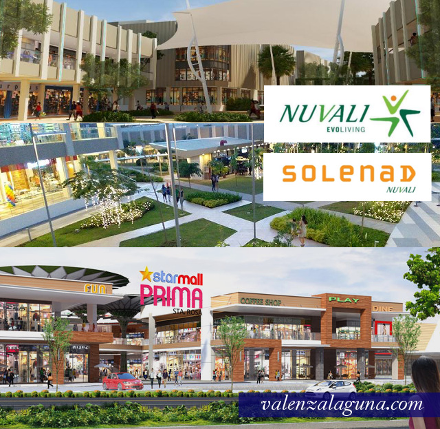 Valenza Sta. Rosa City Telephone - House for Sale in Nuvali Sta. Rosa, Laguna